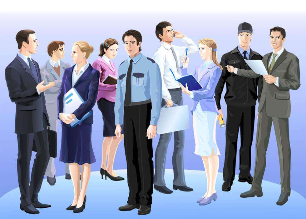 работа охранником 6 разряд вахтой в москве от прямых работодателей